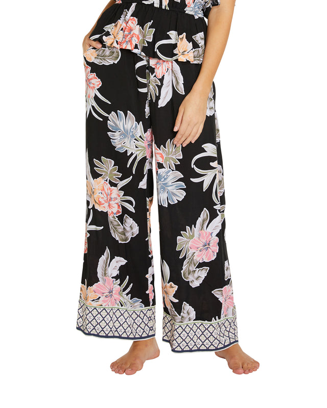 SOUTH PACIFIC BEACH PANT