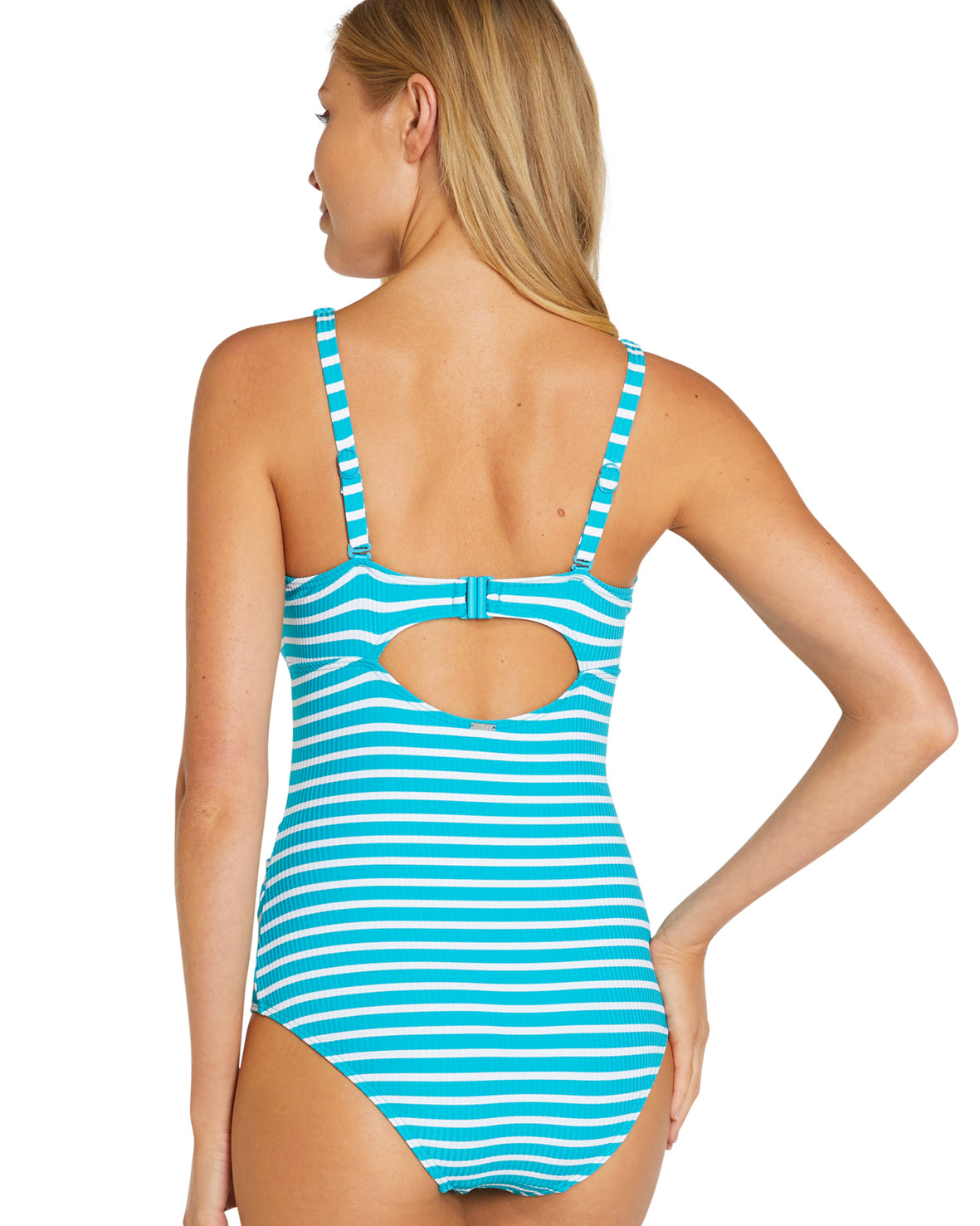 PORTOFINO BOOSTER ONE PIECE SWIMSUIT