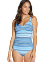 SPICED TRIBES D.E UNDERWIRE ONE PIECE