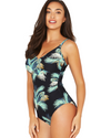BARBADOS D-E ONE PIECE SWIMSUIT