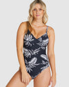HONDURAS D-E UNDERWIRE ONE PIECE