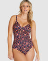NUSA DUA D-E UNDERWIRE ONE PIECE