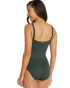 ROCOCCO D-E ONE PIECE SWIMSUIT