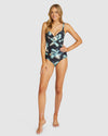BARBADOS BOOSTER ONE PIECE SWIMSUIT
