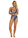 DOMINICA BOOSTER ONE PIECE SWIMWEAR