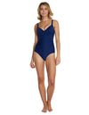 ROCOCCO BOOSTER ONE PIECE SWIMSUIT