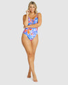 OCEAN DRIVE LACE UP ONE PIECE