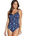 LISBON D.E UNDERWIRE ONE PIECE