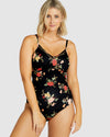 PRIMROSE D-E UNDERWIRE ONE PIECE