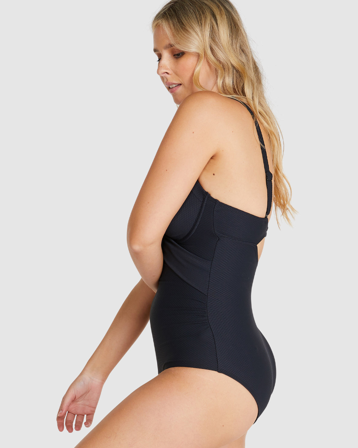 ROCOCCO MOULDED D-DD ONE PIECE