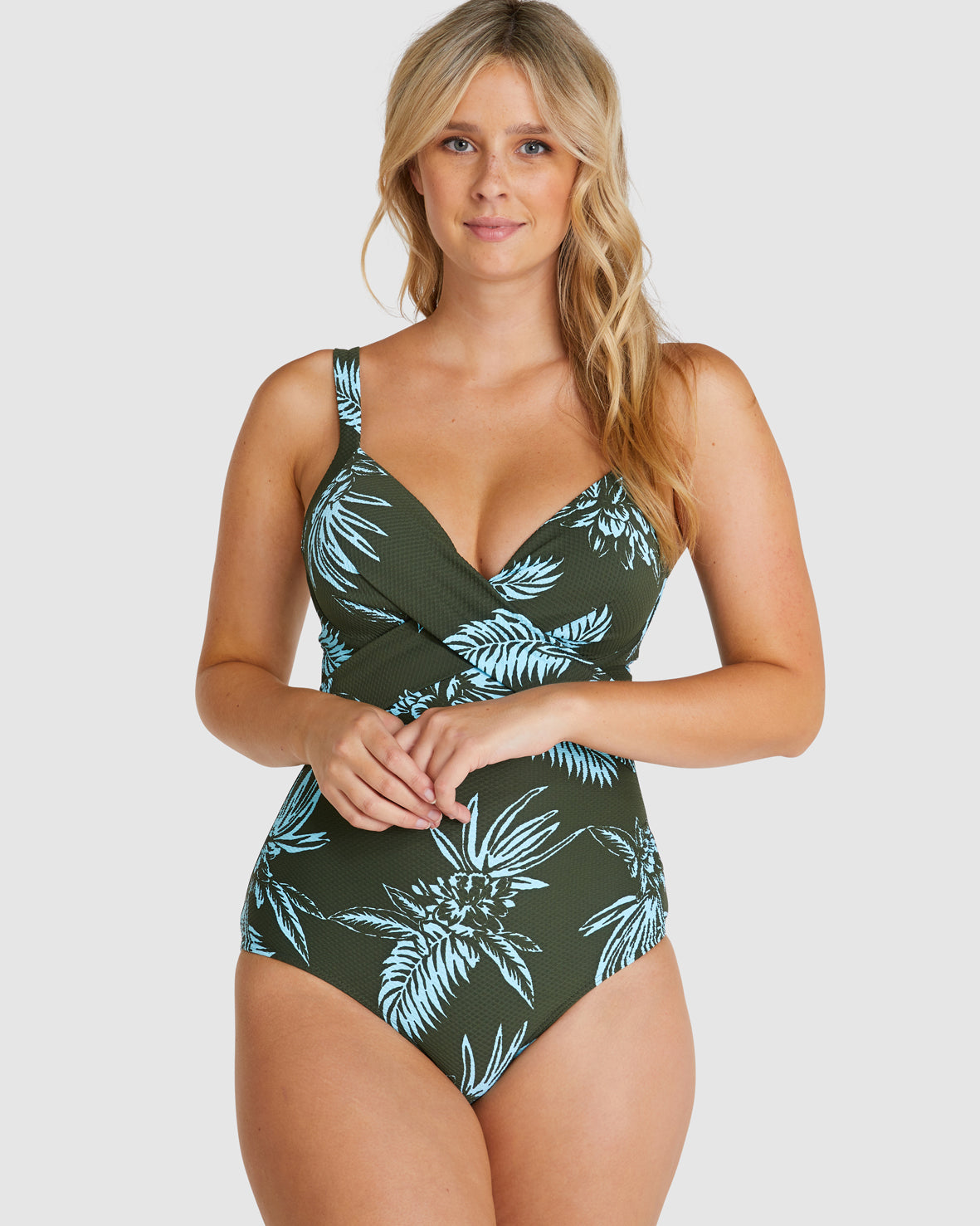 HONDURAS D/DD MOULDED ONE PIECE