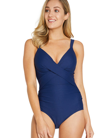 ROCOCCO D/DD ONE PIECE SWIMSUIT