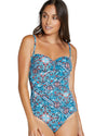 BALBOA MOULDED C.DD BANDEAU ONE PIECE