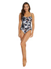 KOKOMO C.DD BANDEAU ONE PIECE SWIMSUIT
