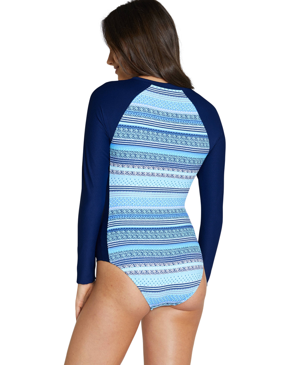 SPICED TRIBES SURF SUIT