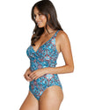 BALBOA C.DD WRAP ONE PIECE