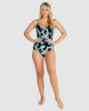 CURACAO D-E UNDERWIRE ONE PIECE