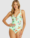 SEVILLE RING FRONT ONE PIECE