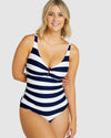 SIROCCO D-E RING FRONT ONE PIECE