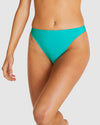GLIMMER RING BACK REGULAR BIKINI PANT