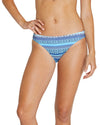 SPICED TRIBES REGULAR BIKINI PANT