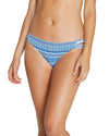 SPICED TRIBES TWIN STRAP HIPSTER BIKINI PANT