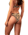 TIGRESS RIO CUT REGULAR SCOOP BIKINI PANT