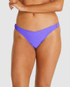 RIBTIDE RING SIDE RIO BIKINI PANT