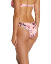 ARUBA V CUT RIO RING SIDE BIKINI PANT