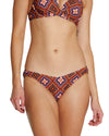 HACIENDA RING SIDE RIO BIKINI PANT