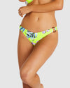 CAYMAN RING SIDE BIKINI PANT