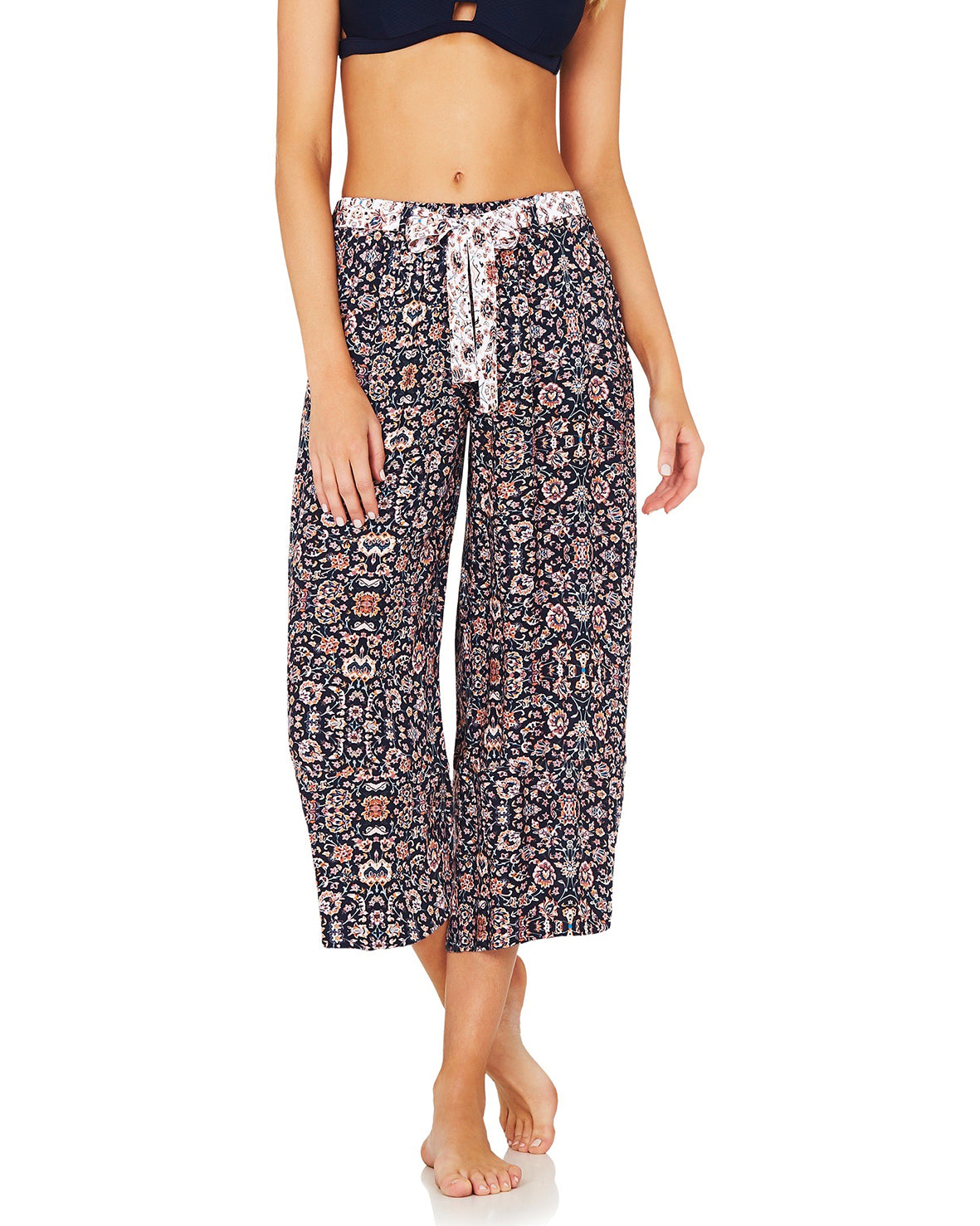 INDOCHINE WIDE LEG PANT