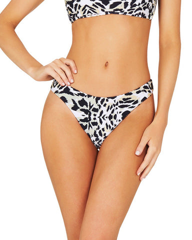 SAFARI RIO CUT REGULAR SCOOP BIKINI PANT