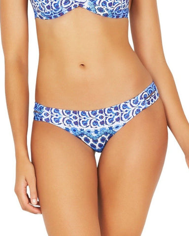 CONSTANTINE TWIN STRAP HIPSTER BIKINI PANT