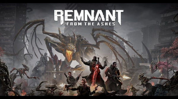 Impresiones de Renmant from the ashes - Latin gamer shop
