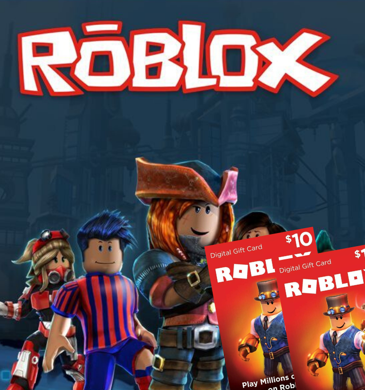 ROblox para PC Colombia - Latin gamer shop
