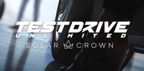 Test drive unlimited Solar crown - Latin gamer shop
