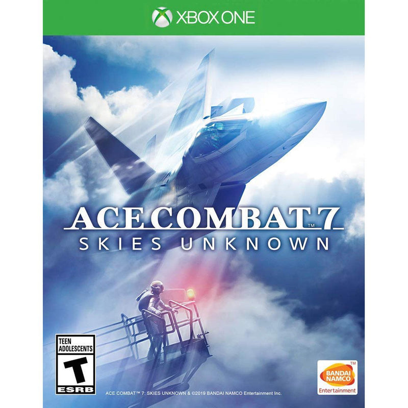 Ace combat 7: Skies unknown Xbox one - Latin Gamer Shop