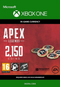 Apex Legends 2150 APEX Coins Xbox
