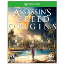 Assassins creed origins Xbox one - Latin Gamer Shop