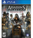 Assassins creed Syndicate PS4 - Latin Gamer Shop