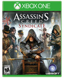 Assassins creed Syndicate Xbox one - Latin Gamer Shop