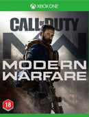 Call of duty Modern warfare Xbox one - Latin Gamer Shop