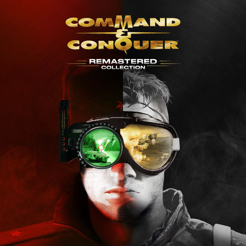 Command & Conquer Remastered Collection PC - Latin Gamer Shop