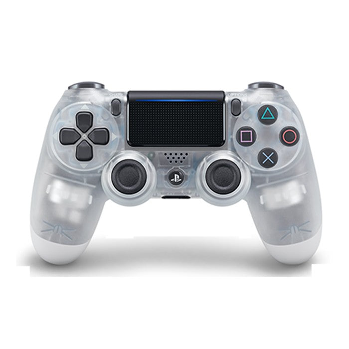 Control PS4 Crystal - Latin gamer shop