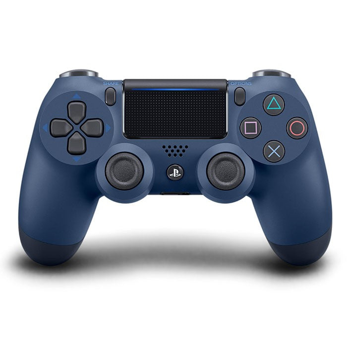 Control PS4 Azul medianoche generico - Latin gamer shop
