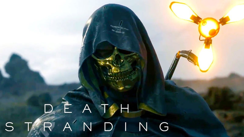 Death stranding PC - Latin Gamer Shop
