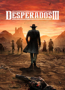 Desperados 3 PC - Latin Gamer Shop