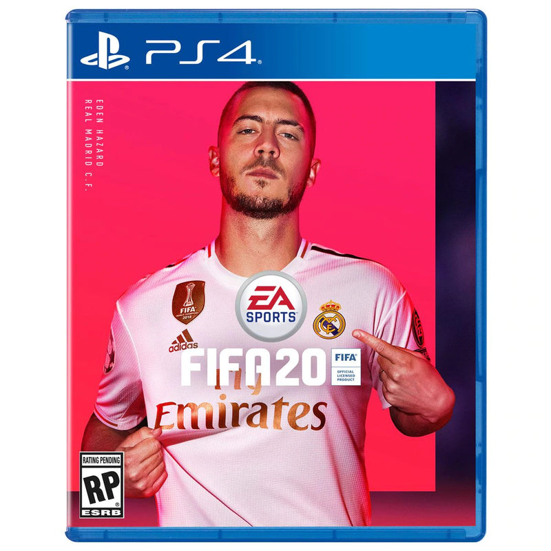 FIFA 20 PS4 - Latin Gamer Shop