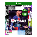 FIFA 21 Xbox - Latin gamer shop